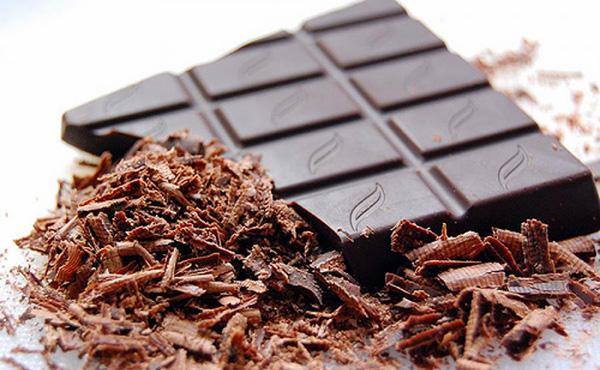 Black-Chocolate-is-rich-in-zinc