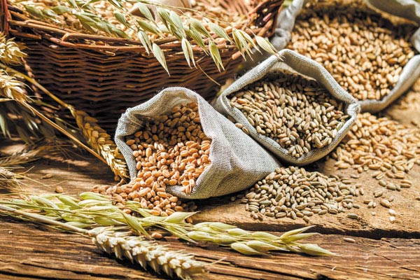 Whole-grains-magnesium-rich-foods-to-increase-height-effectively