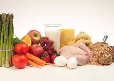 Tallness Nutrition