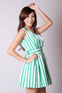 Dress Look Taller