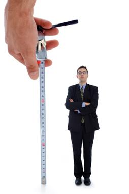 Height Statistics Around The World
