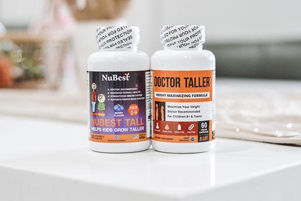 top-best-height-growth-pill