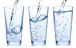 Drink water to increase height naturally